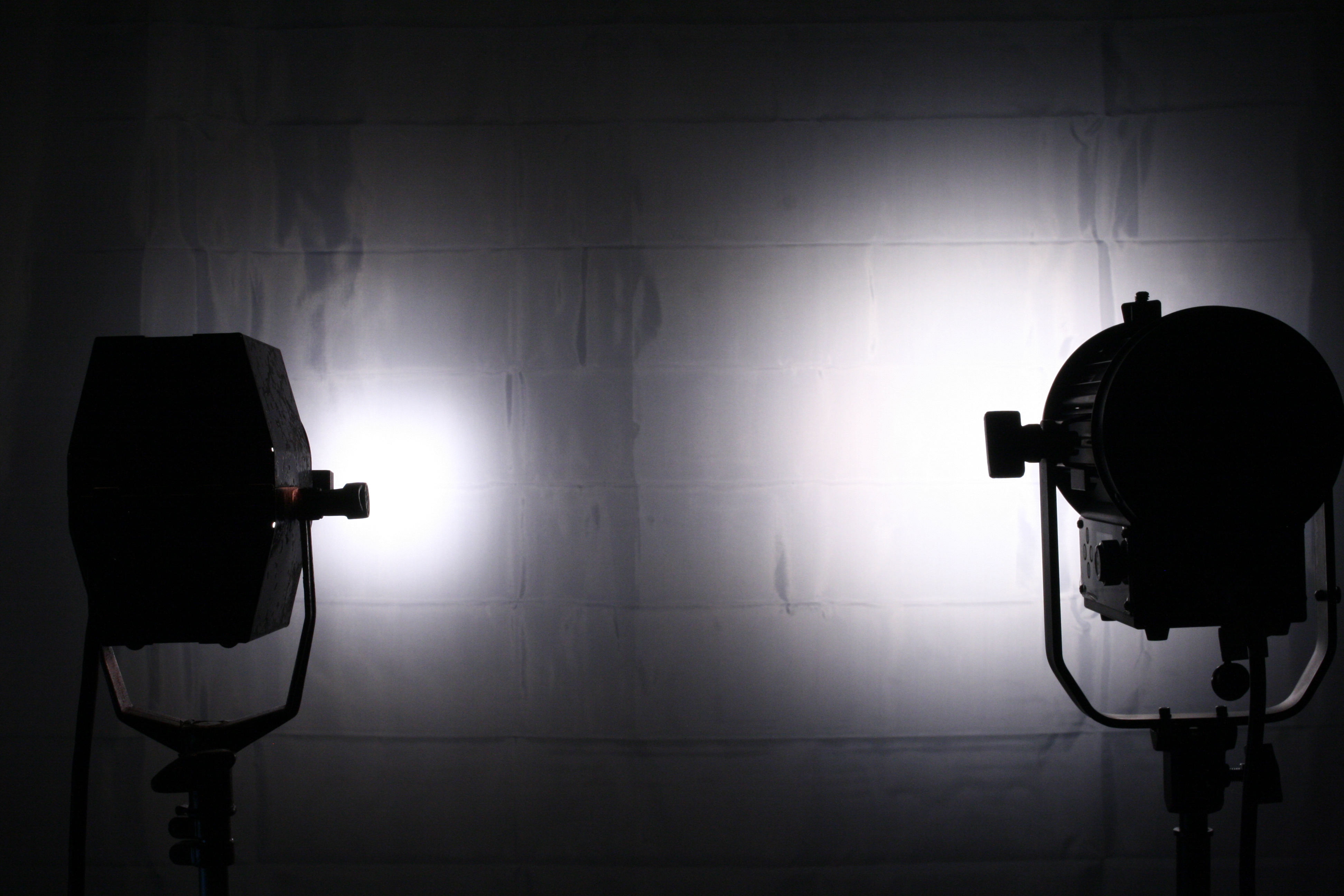 Lensing your Light: Continuous lighting and the Fresnel ...