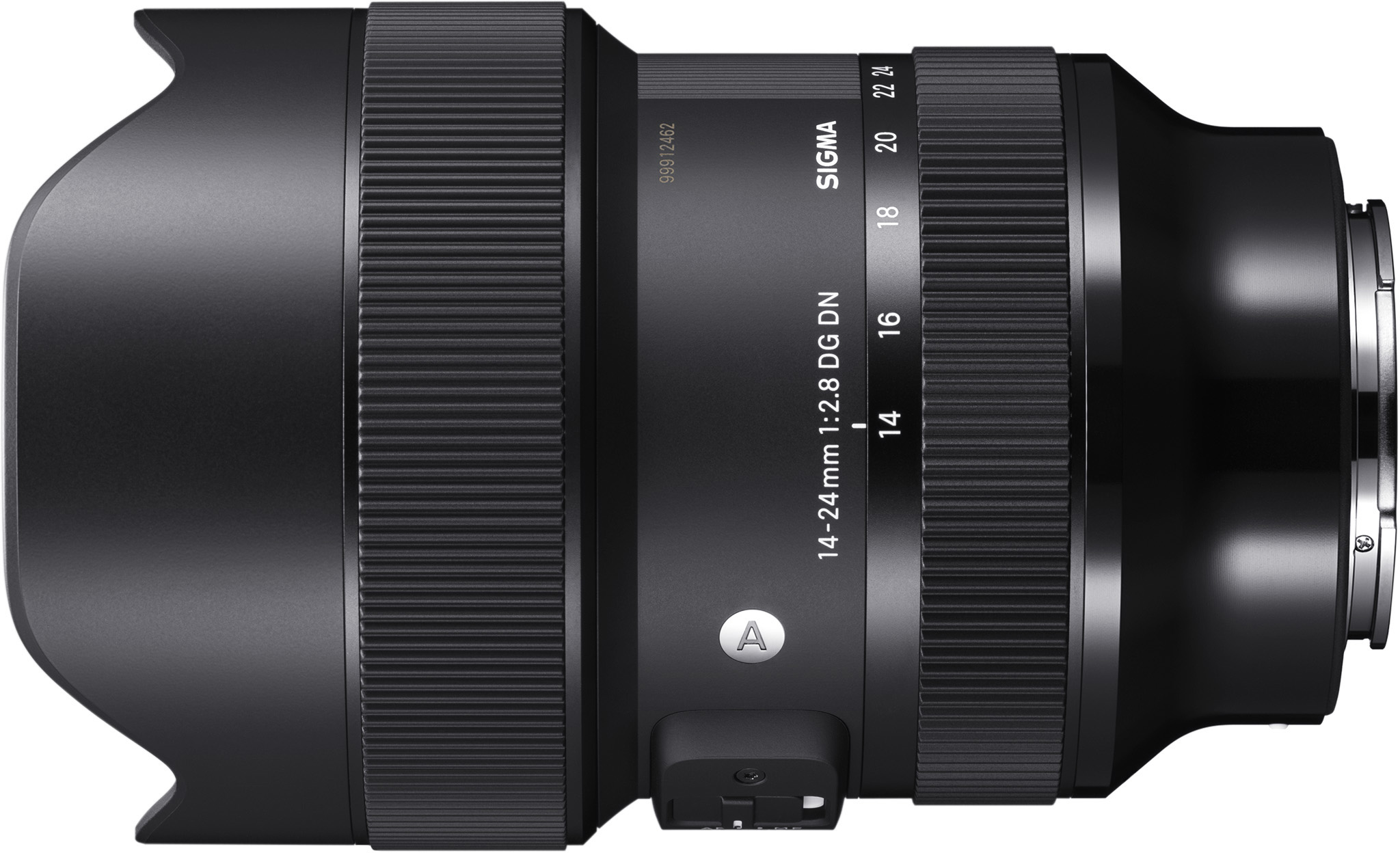 14-24mm f/2.8 DG DN Art