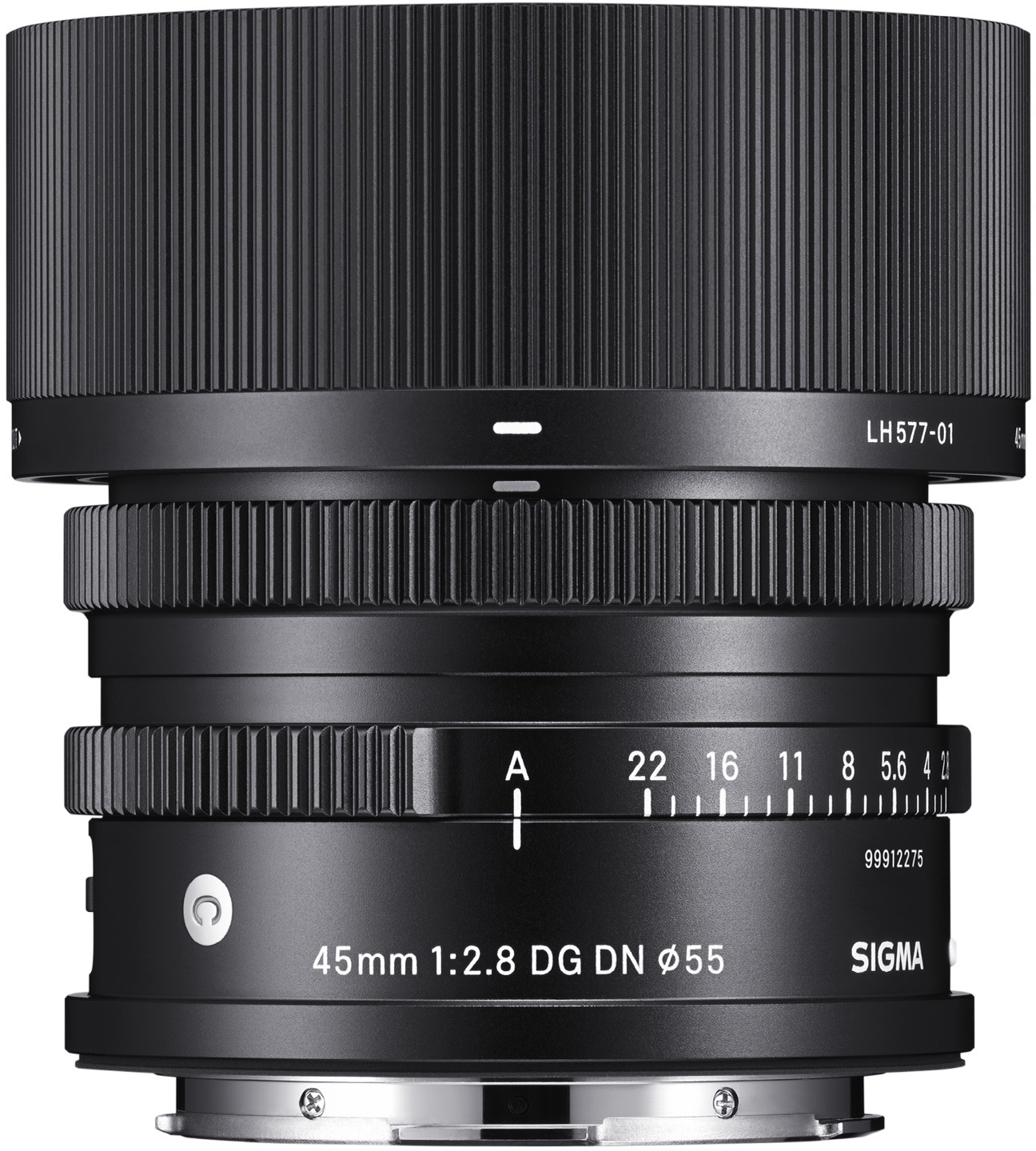 45mm f/2.8 DG DN Contemporary
