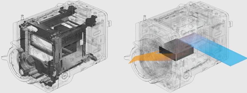 Sony VENICE 6K Cinema Camera Now Available from The Studio