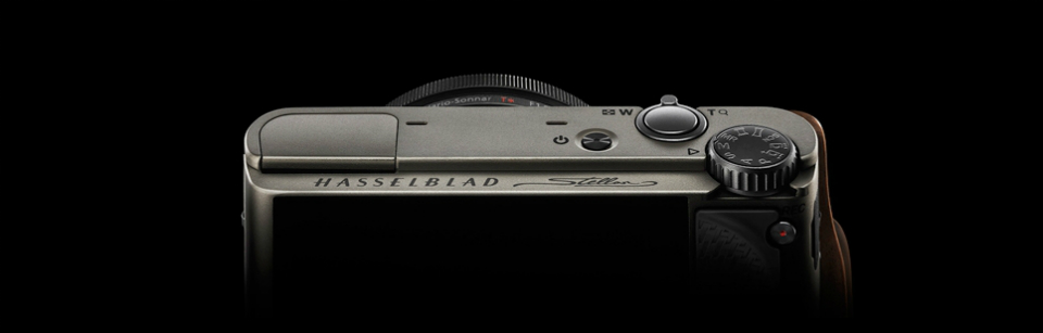 Test-Driving the Hasselblad Stellar Special Edition Digital Camera ...