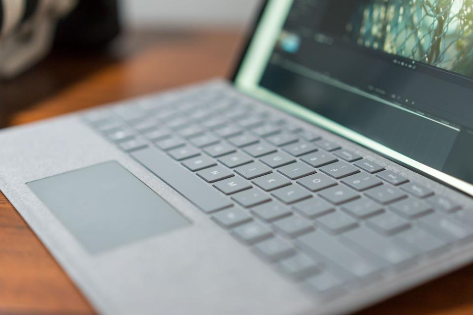 Microsoft Surface Pro, an Ideal Mobile Video Editing Machine? | B&H