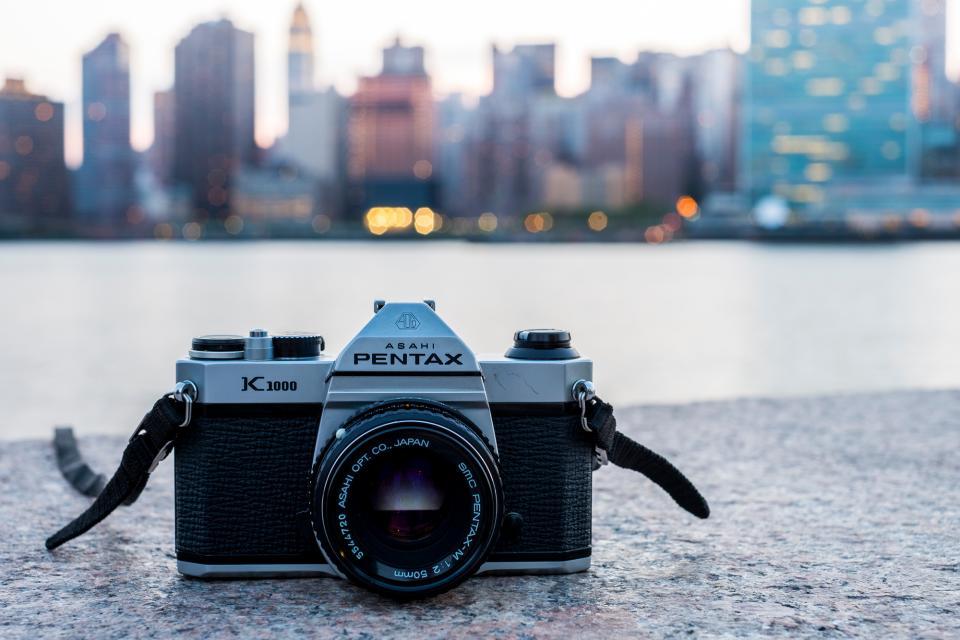 Pentax kx pentax manual focus film slrs pentax camera reviews.