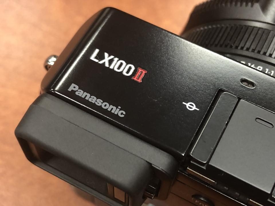 In the Field with the Panasonic Lumix DC-LX100 II | B&H Explora