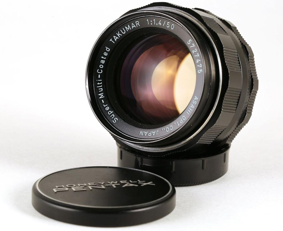 12 Great Vintage Lenses for Creating Retro-Look Images | B&H