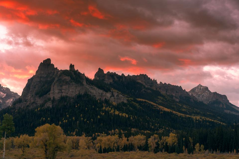 Photo Tips And Favorite Gear For Successful Fall Foliage