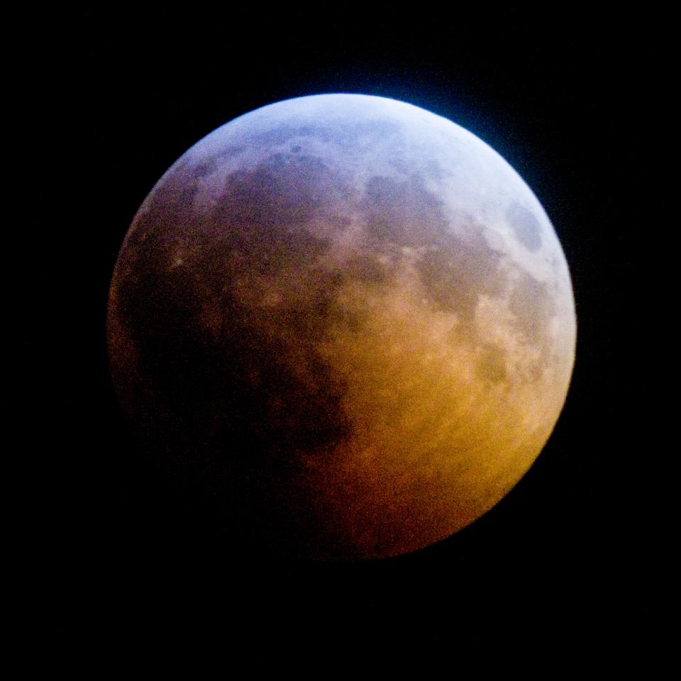 Notes On Shooting Moon >> 22 Tips For Photographing A Lunar Eclipse B H Explora