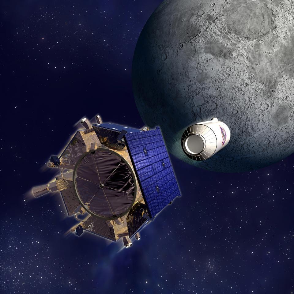 Cameras on 30 Interplanetary Spacecraft | B&H Explora