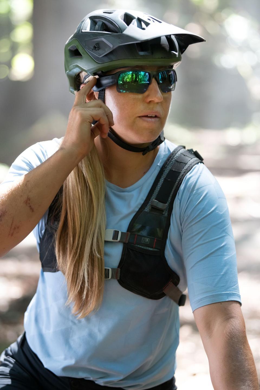 Bose Frames Tempo Audio Sport Sunglasses