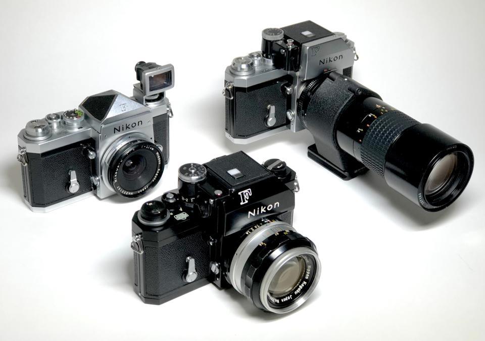 Nikkor lens serial number lookup