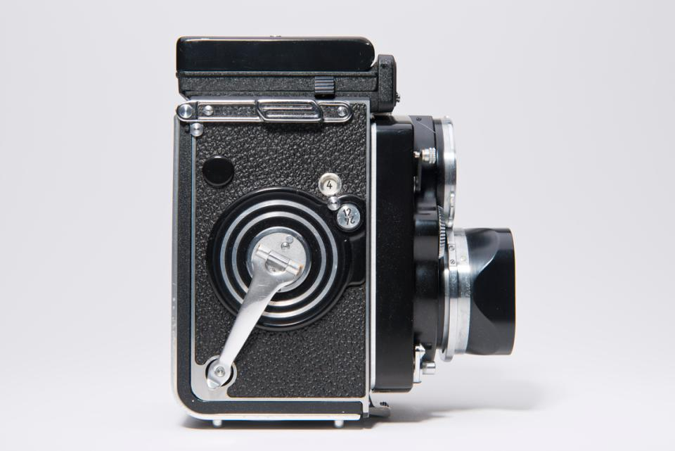 The Wonderful World of Rolleiflex TLR Photography: Buying a