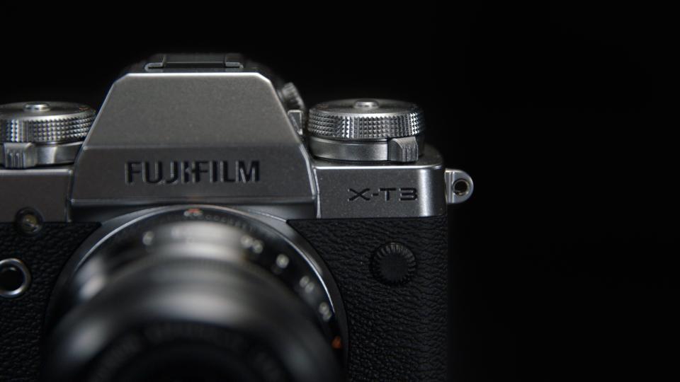 The Next-Generation Flagship Fujifilm X-T3 Mirrorless Has