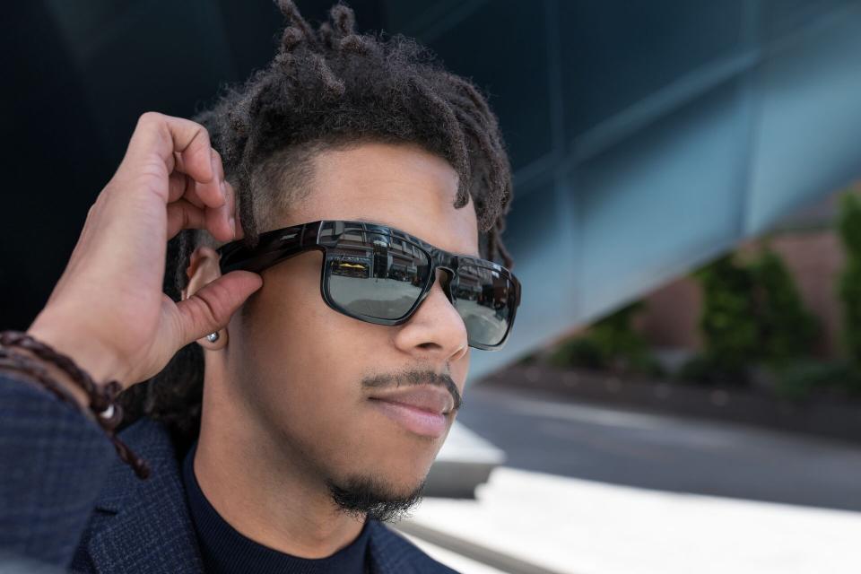 Bose Frames Tenor Audio Sunglasses