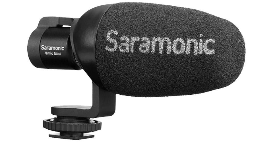 Vmic Mini Directional Condenser Microphone