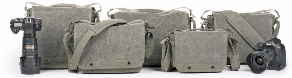 Retrospective V2.0 Shoulder Bags; 20, 7, 30, 5, & 10