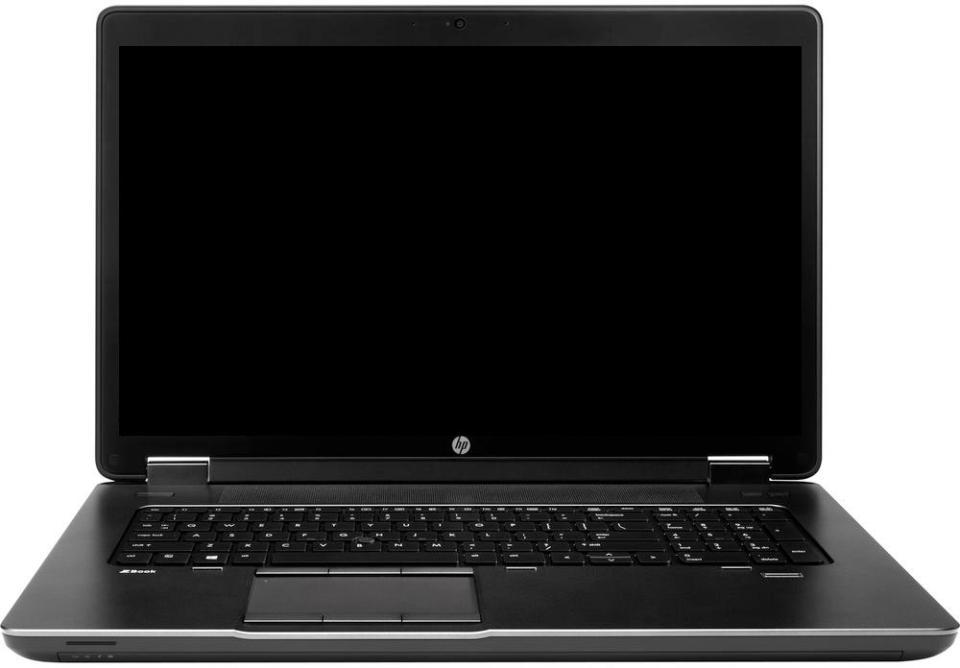 """HP ZBook 17 F1J74UT 17.3"""" Mobile Workstation"""