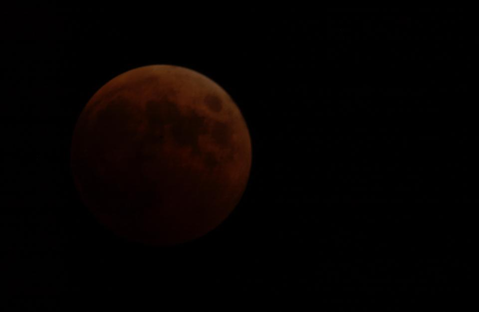 22 Tips for Photographing a Lunar Eclipse | B&H Explora