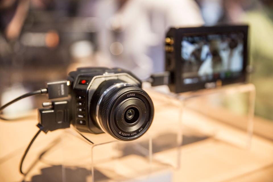 Nab 2015 New Products From Blackmagic Design B Amp H Explora