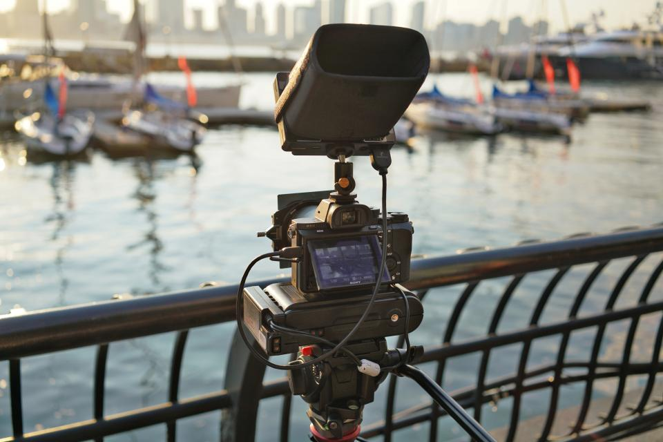 Four Days of 4K: Hands on with the Sony a7RII | B&H Explora