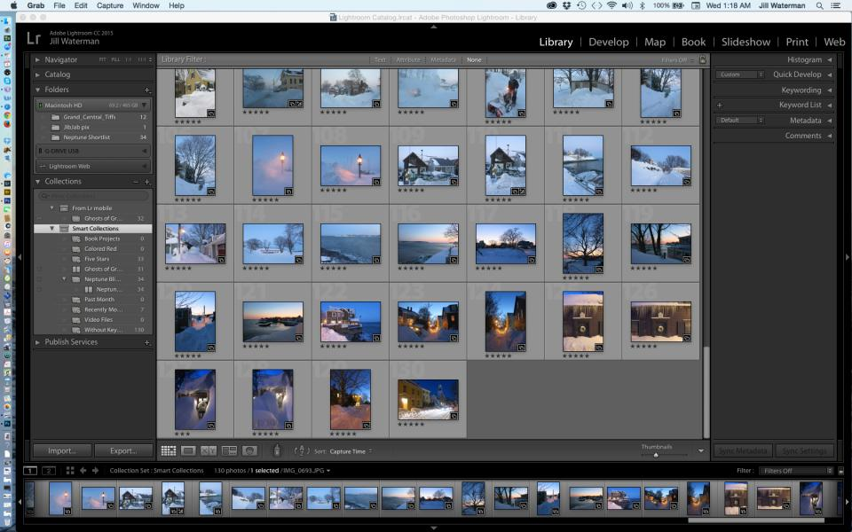 Lightroom Print Templates | How To Make A Photo Book With The Adobe Lightroom Book Module B H
