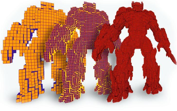 Unveiled: Autodesk Maya 2015 | B&H Explora