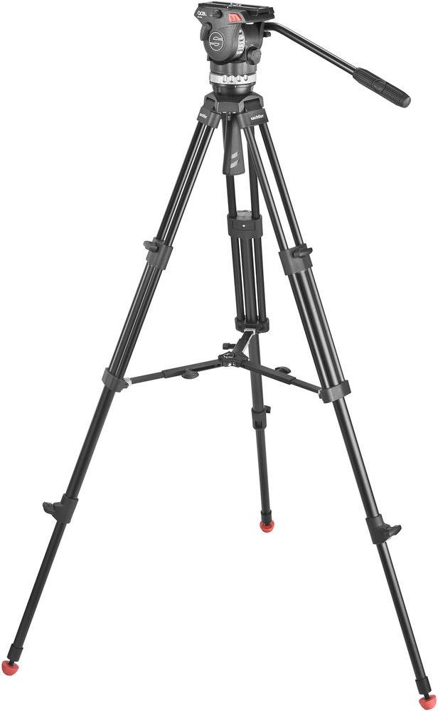 Tips on Upgrading to a Professional Video Tripod System