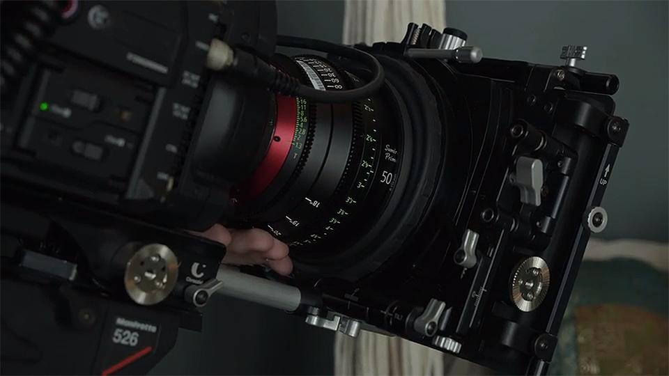 NAB 2019: Canon Cine-Style Sumire Primes Capture Evocative Skin