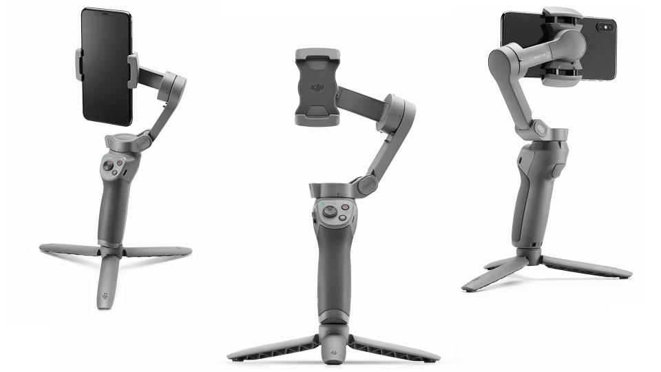 DJI Osmo Mobile 3 Combo Package Base Grip