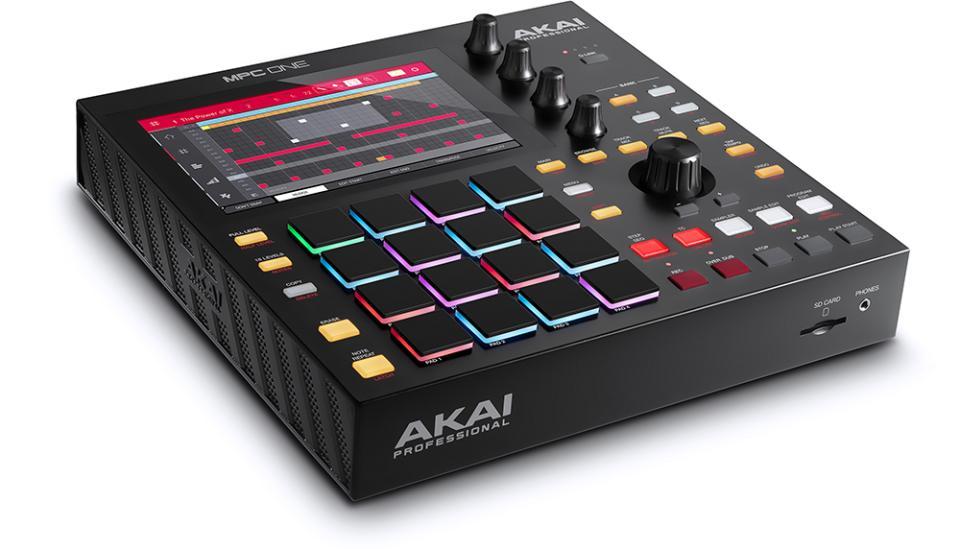 Akai Professional MPC ONE STANDALONE MUSIC PRODUCTION