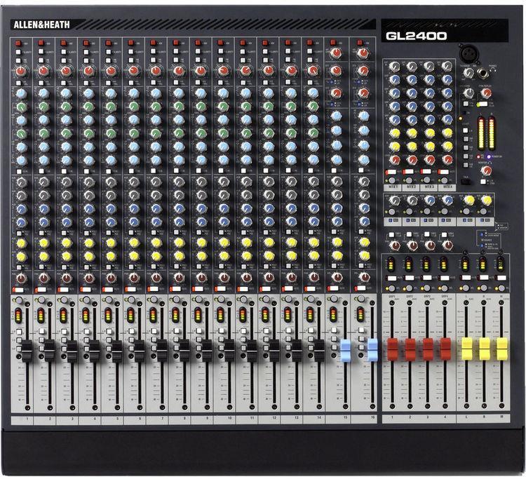 live sound 101 sound system design and setup for a live band b h rh bhphotovideo com