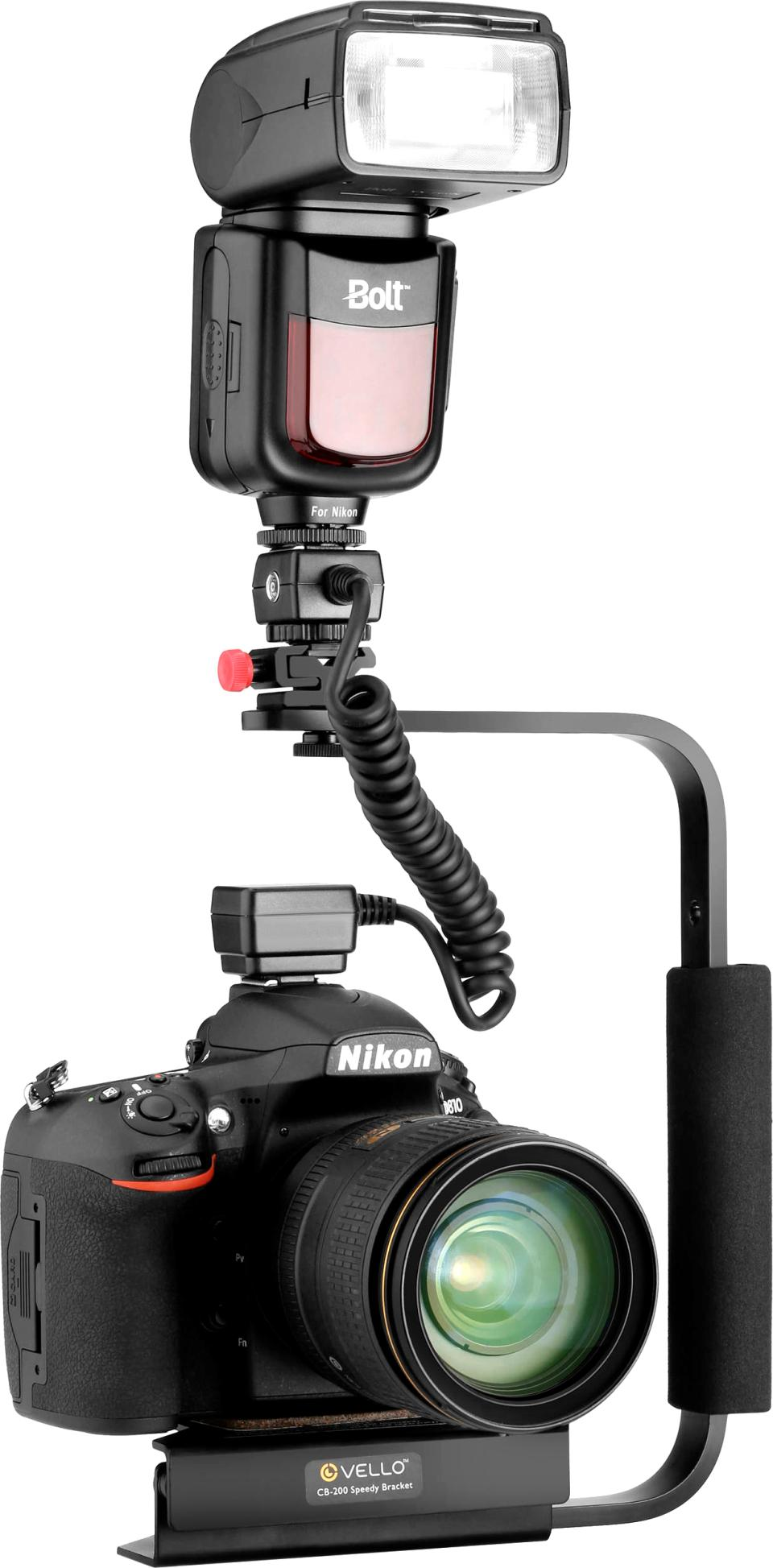 a guide to on camera flash b h explora rh bhphotovideo com DSLR Camera Best Flash for Canon DSLR