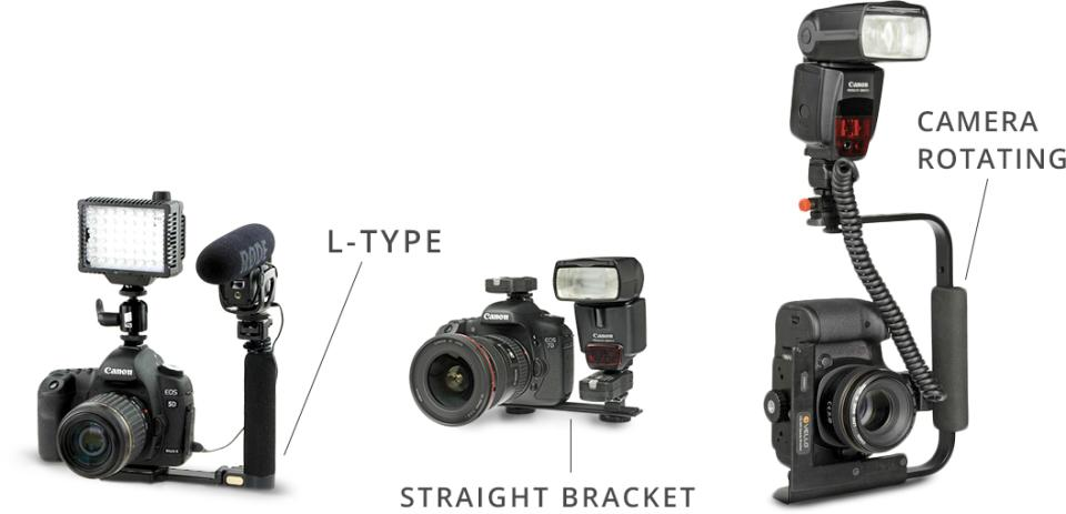 Off-Camera Flash Systems for the Wedding Photographer