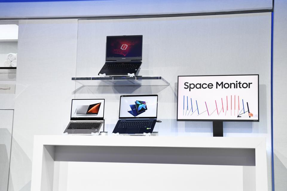 CES 2019: Samsung Press Conference Announcements | B&H Explora