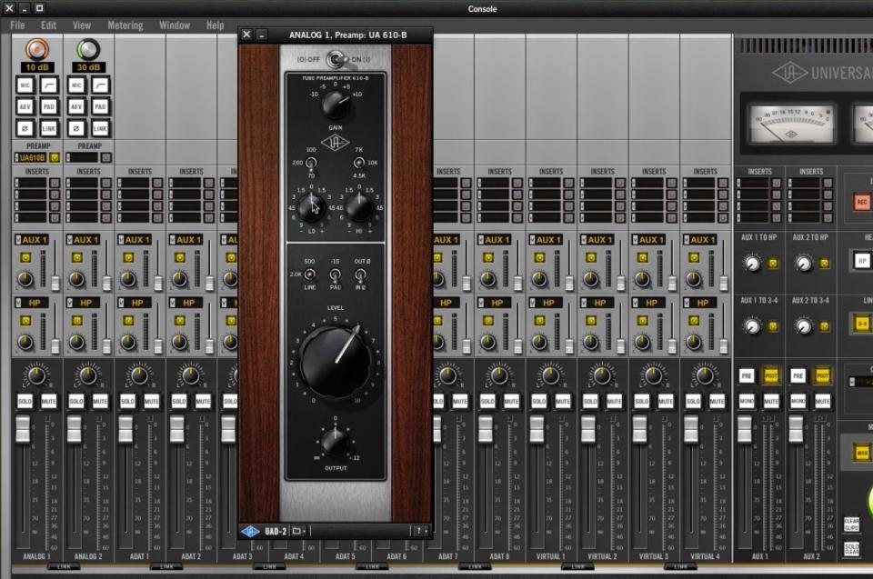 Immediate Appeal: Hands-On Review of the Universal Audio