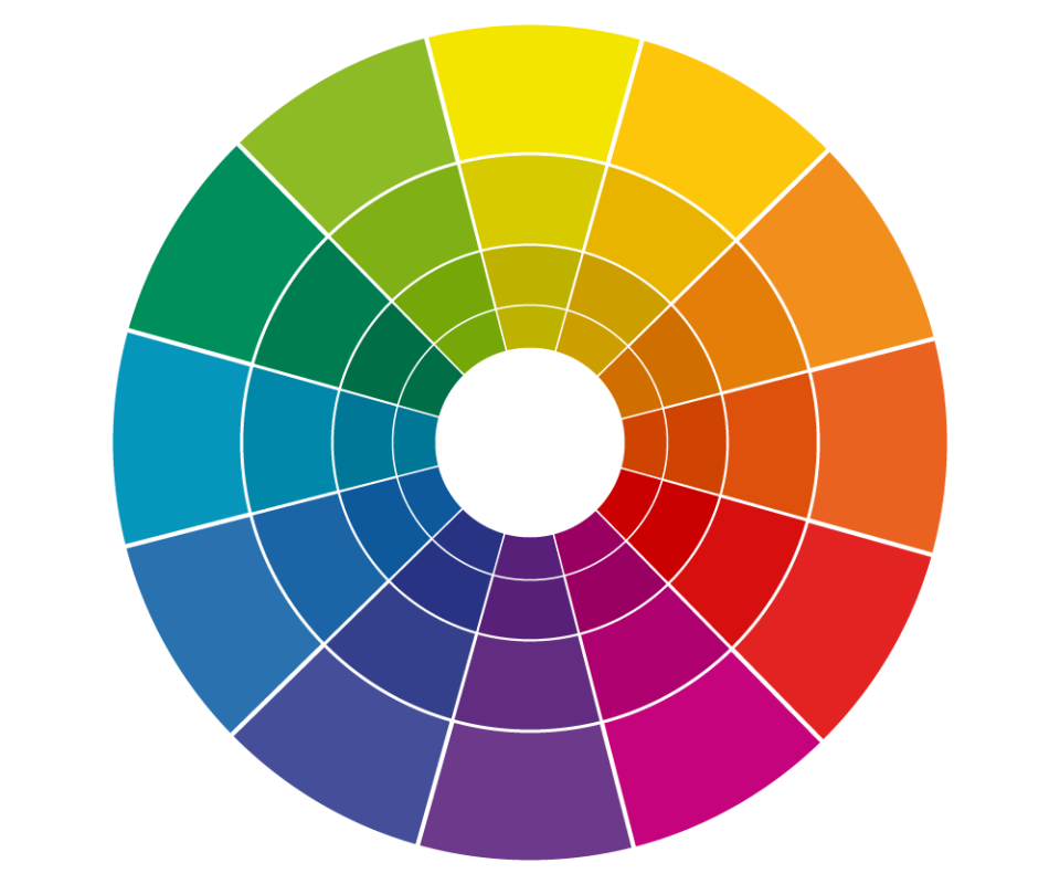 Color Theory And Photography A Primer Bh Explora