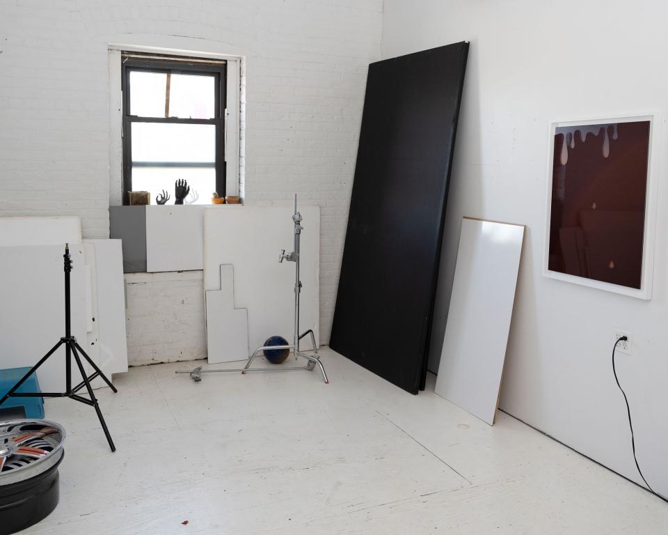 Figure 6: Costa's Bushwick Studio