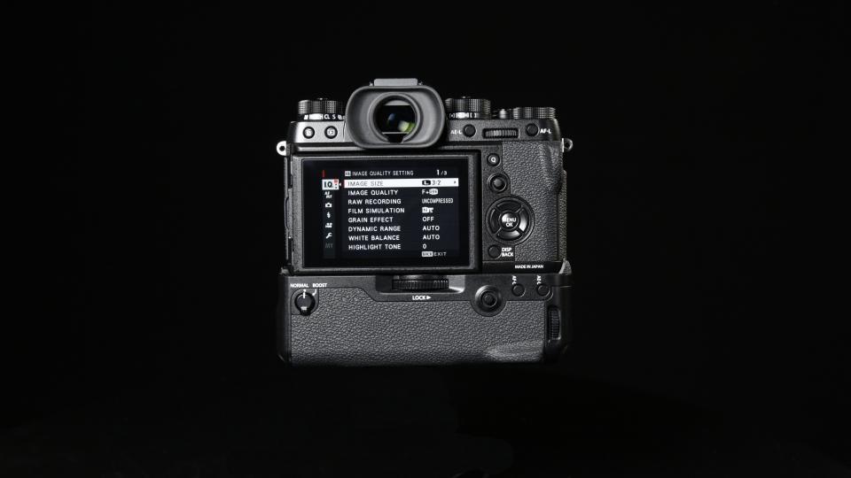 Unveiled: Fujifilm Enhances Autofocus and Adds 4K to the X