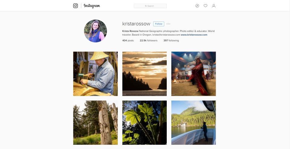 19 Travel Photographers to Follow on Instagram | B&H Explora