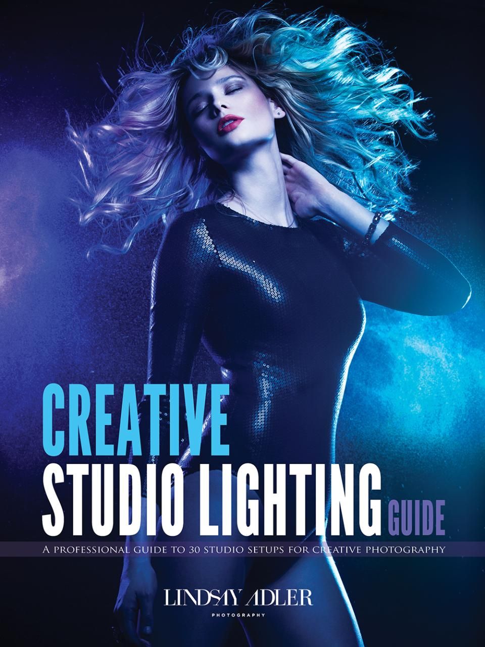 6 Questions for Lighting Master Lindsay Adler About Her New Book ...