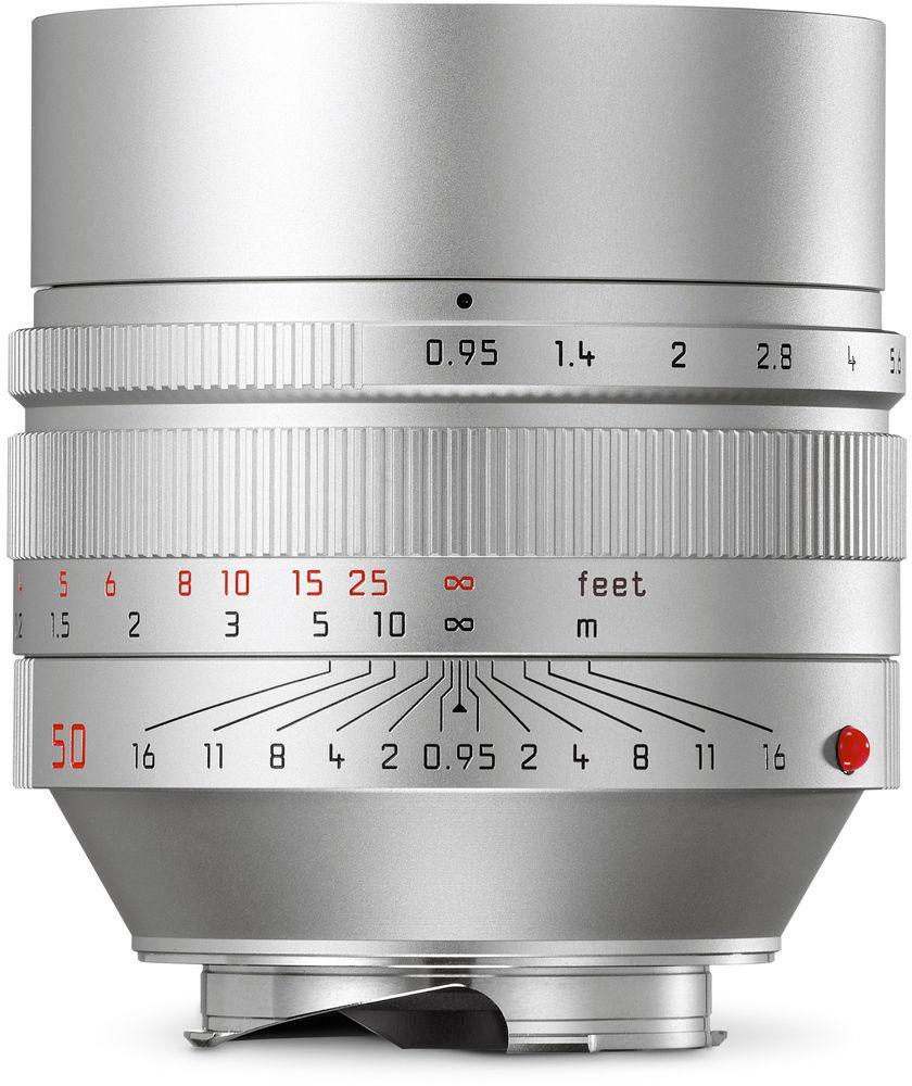 Leica 50mm/0.95 ASPH