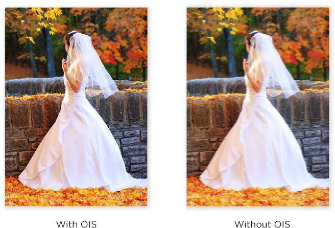 From fisheye to telephoto a variety of lenses for the for Best wedding lens