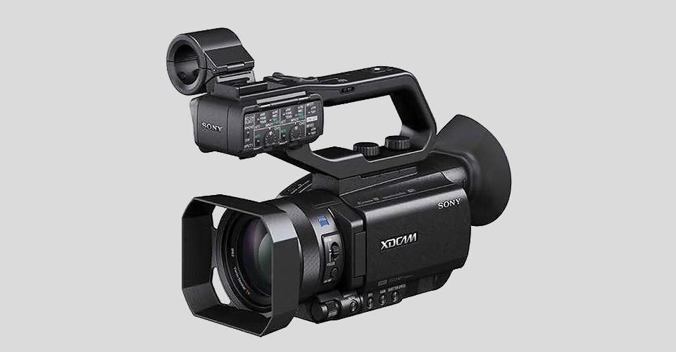 Sony PXW-X70 XDCAM