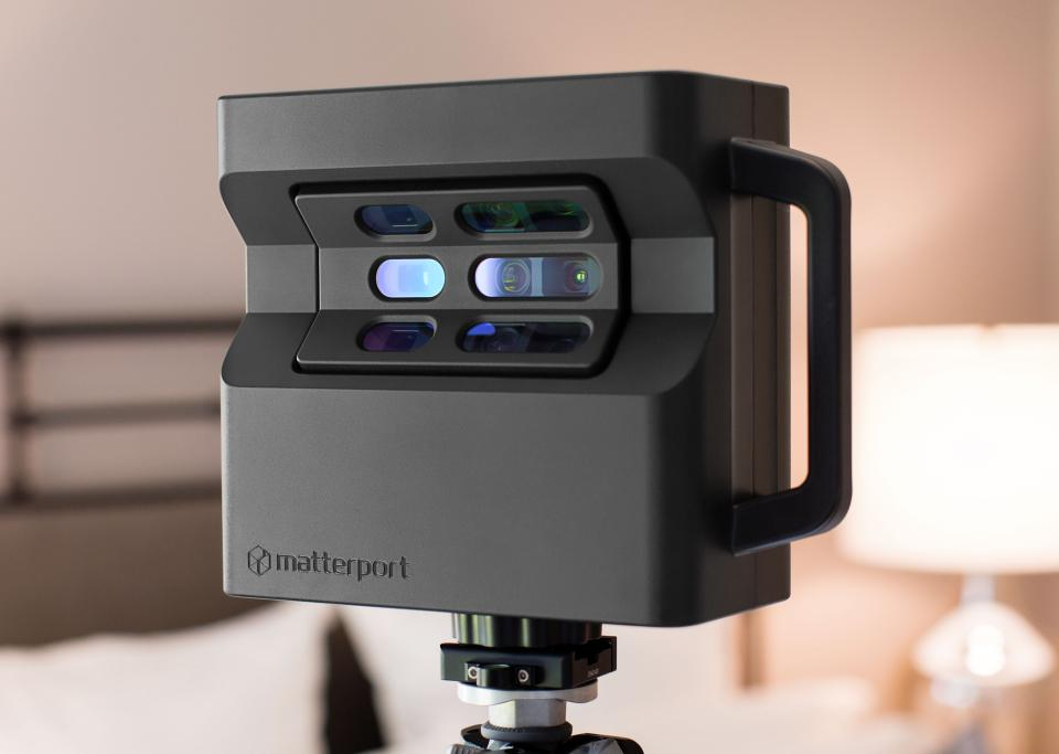 Matterport MC250 Pro2 Professional 3D Camera