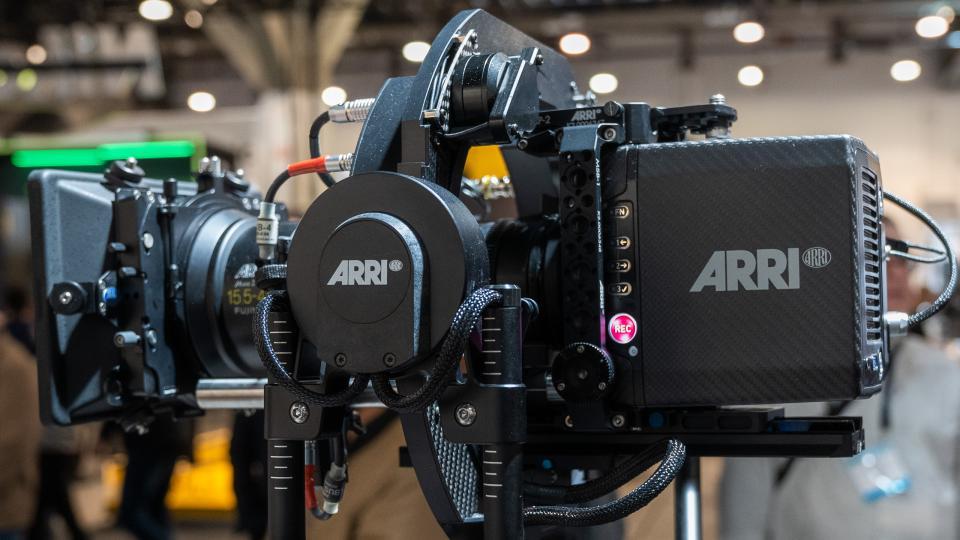 NAB 2019: The Current Crop of Large-Format Digital Cinema