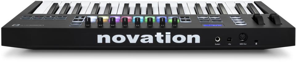 Novation Launchkey MK3 37-key model