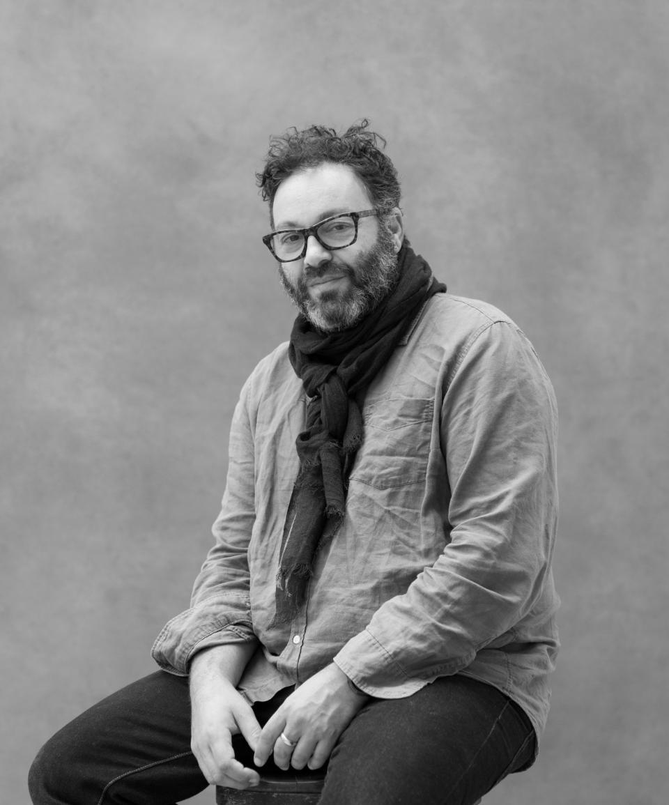Mark Mann, 2019.  © Cory Rice