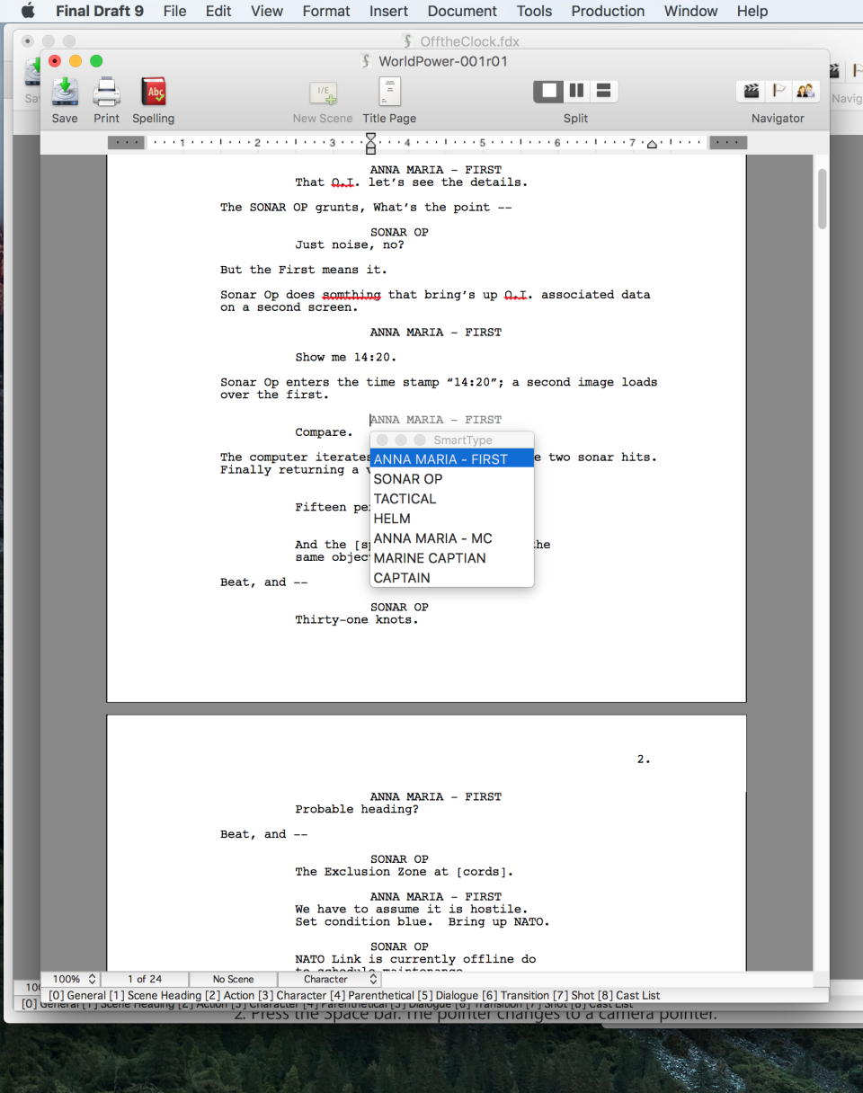 an introduction to screenplays and screenwriting b h explora