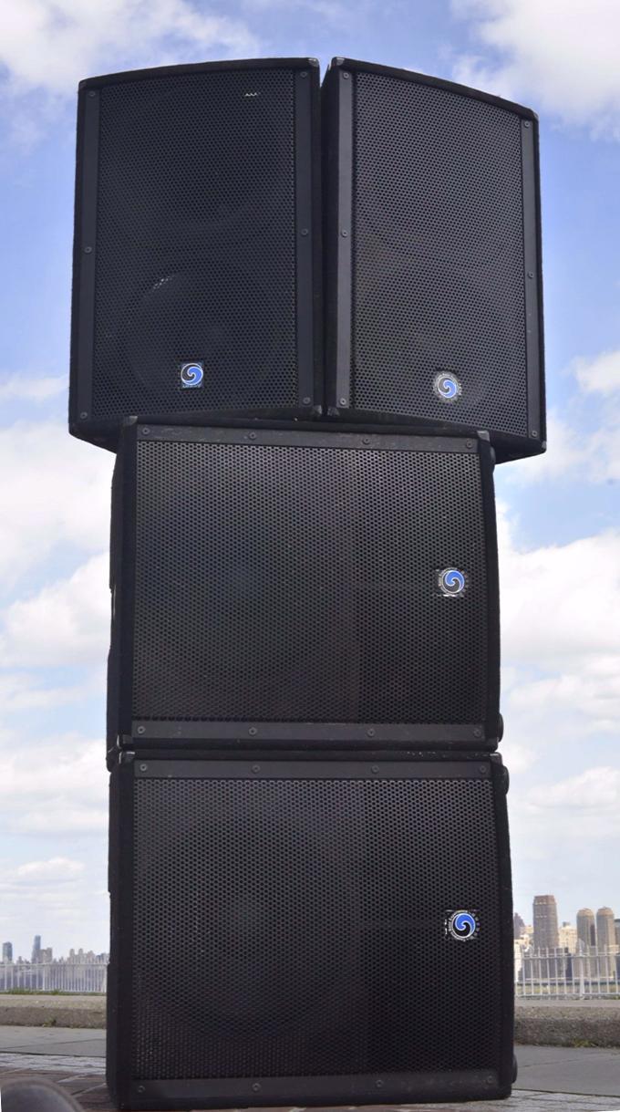 Live Sound 101: Sound System Design And Setup For A Live Band | Bu0026H Explora