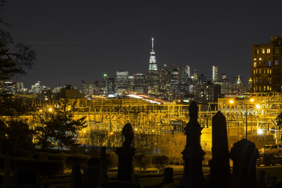 Night Photography: How To Set Up Your Camera For Night Photography