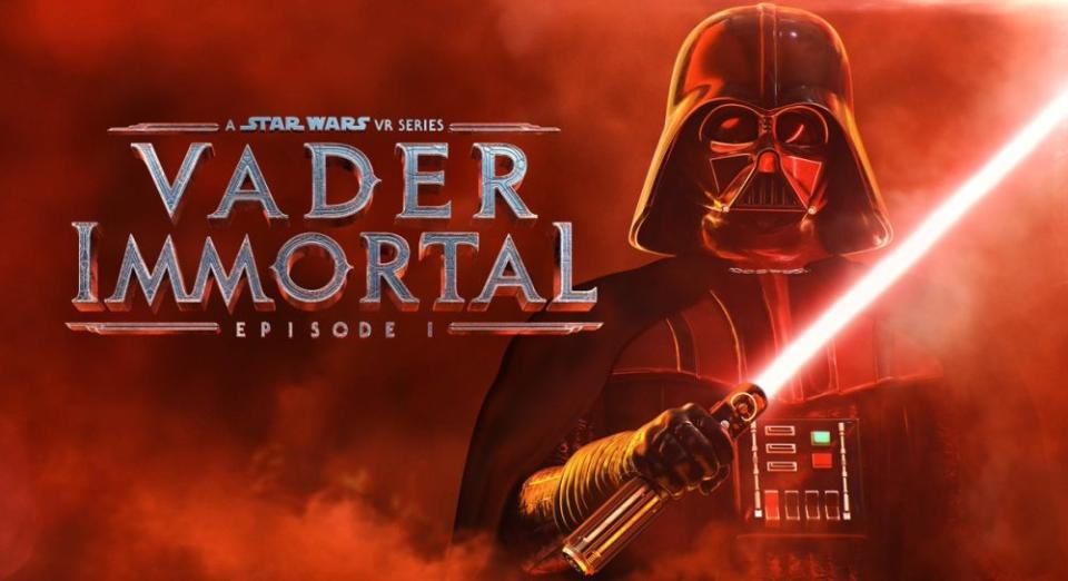 Vader Immortal is a must-own title for Oculus Quest owners.